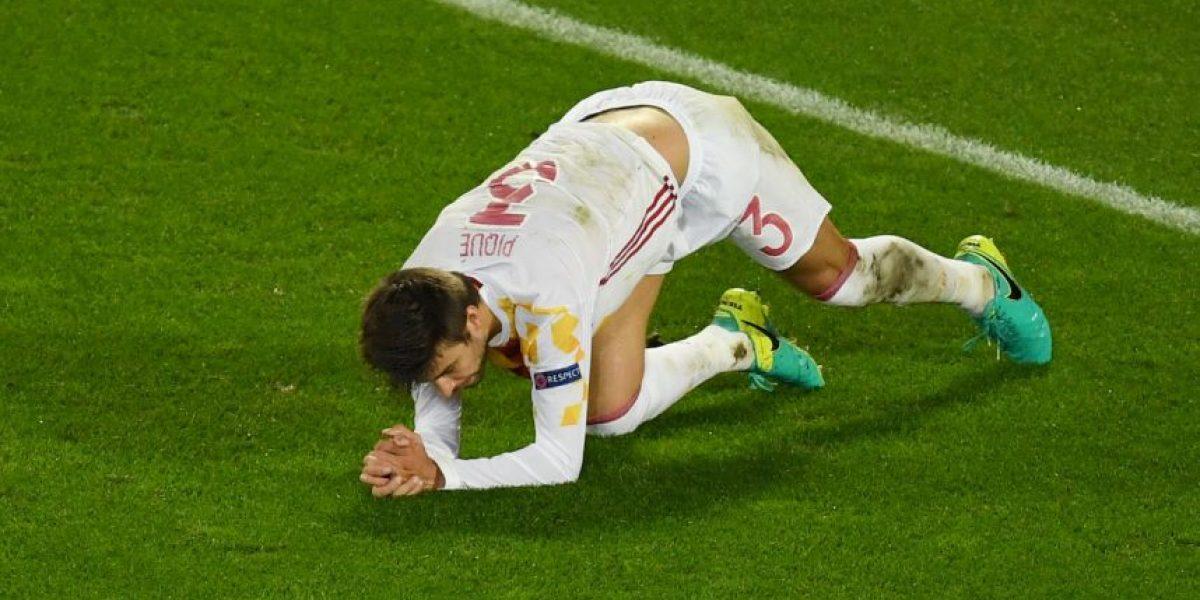 La nueva polémica de Gerard Piqué con España