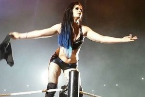 Desde entonces ha ganado dos Campeonatos de las Divas y un título femenino de NXT Foto:Vía instagram.com/realpaigewwe. Imagen Por: