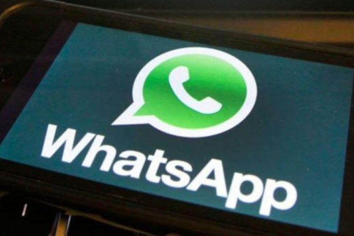 En marzo de 2013 WhatsApp anunció que la versión para Android. Foto:Tumblr. Imagen Por: