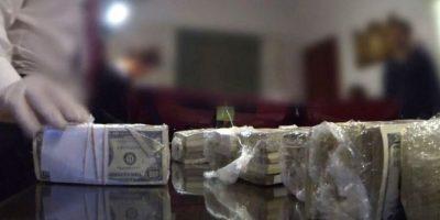 Piden analizar dinero que ex secretario argentino intentó ingresar a convento