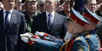 Vladimir Putin llama a fortalecer seguridad de Rusia ante la