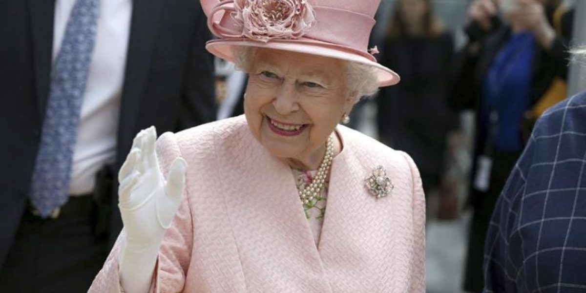La reina Isabel: