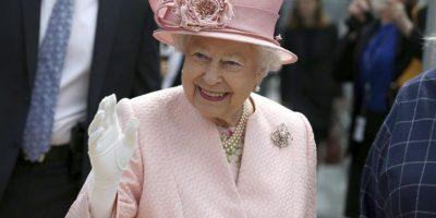 """La reina Isabel: """"Dadme tres buenas razones, ¿por qué el Reino Unido debería ser parte de Europa?"""""""