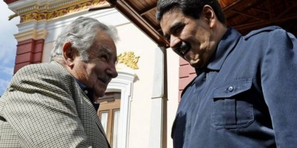 Mujica sobre Venezuela: