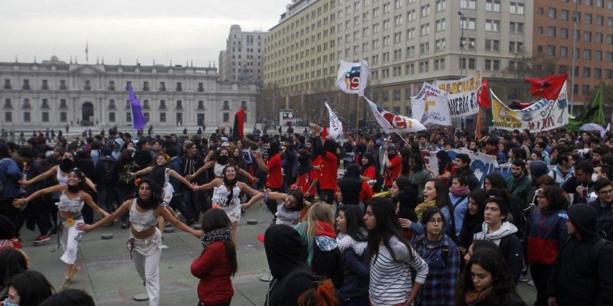 Estudiantes e Intendencia acuerdan nuevo recorrido para marcha de este jueves