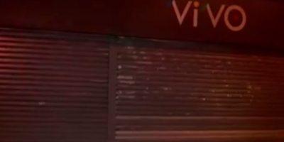Robo afectó a cajero automático al interior de mall capitalino