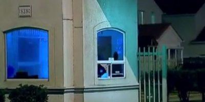 San Bernardo: a punta de pistola oficial de la Fuerza Aérea repelió asalto