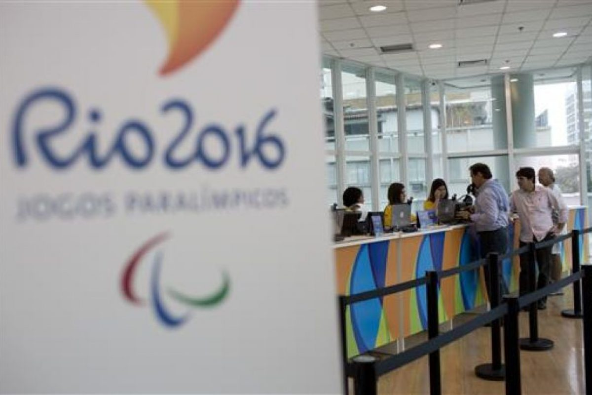 Los Juegos Olímpicos de Río 2016 inician el próximo 5 de agosto Foto:AP. Imagen Por: