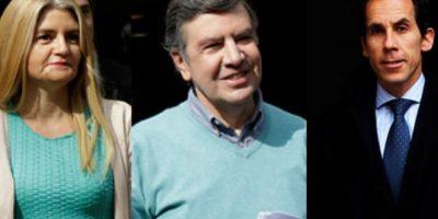 Felipe Alessandri y precandidatura de Lavín: