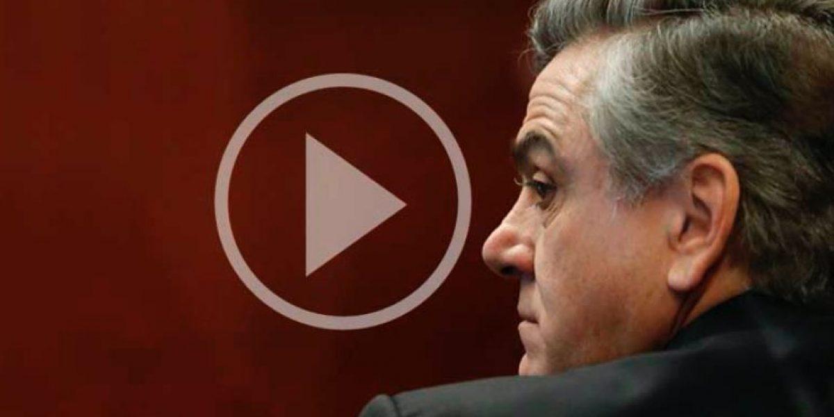 Minuto a minuto: decretan arresto domiciliario para Pablo Longueira por caso SQM