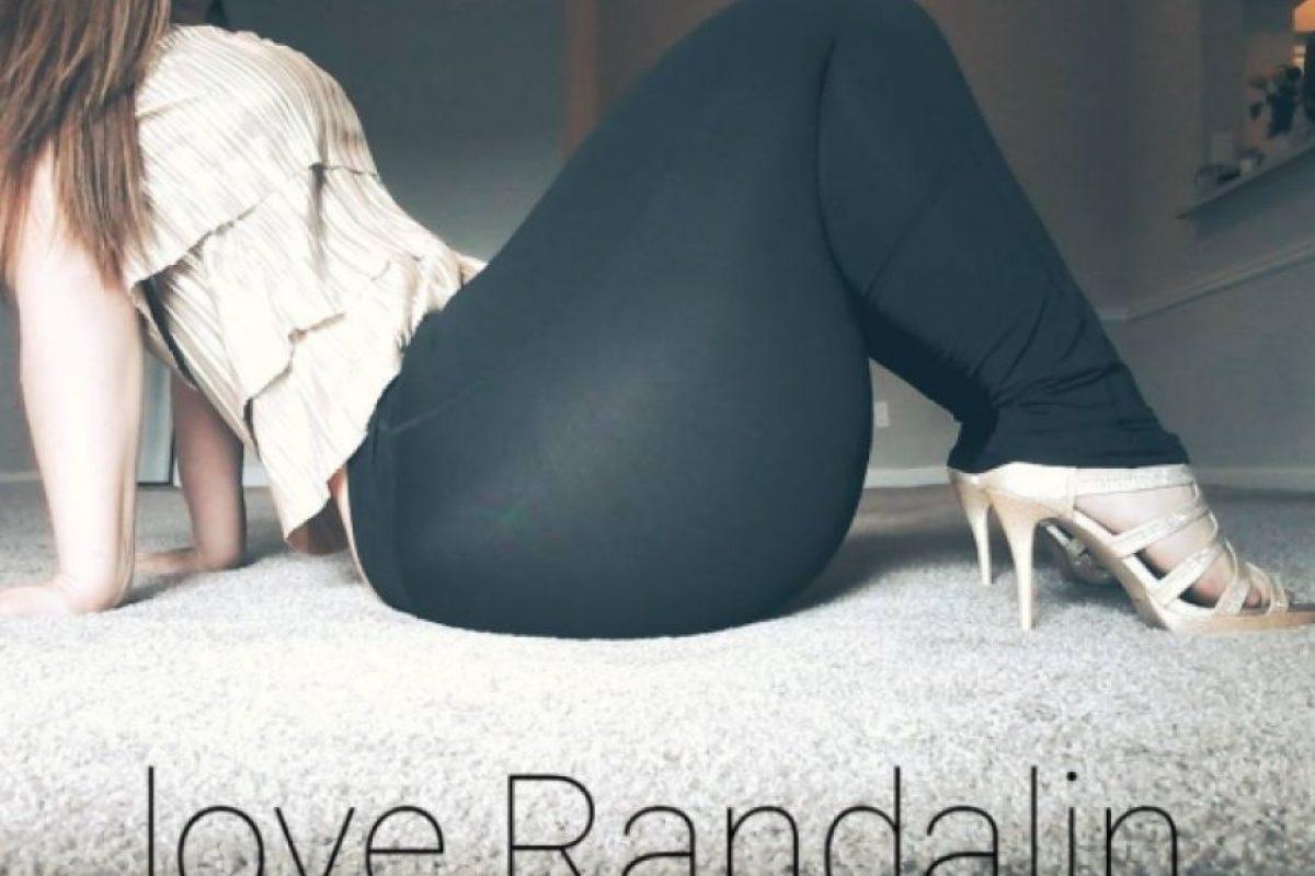 Las fotografías de Raylynn están arrasando en Instagram. Foto:Reproducción Instagram love.randalyn. Imagen Por: