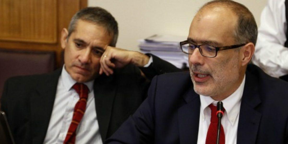 Valdés reconoce que reajuste inicial al sueldo mínimo no tenía los votos necesarios