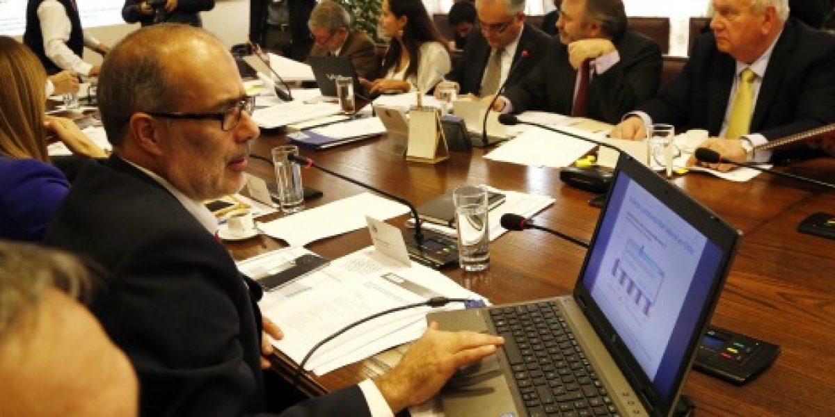 Gobierno subió su oferta de sueldo mínimo a $276.000 para 2018