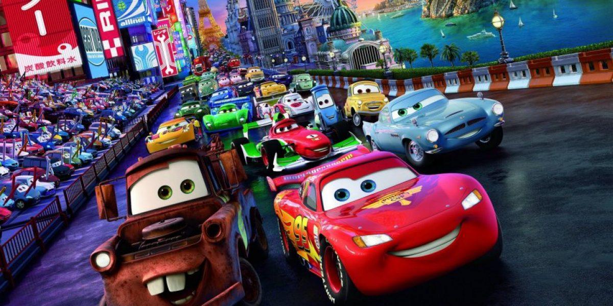 Disney denuncia a tres compañías chinas por plagiar su película