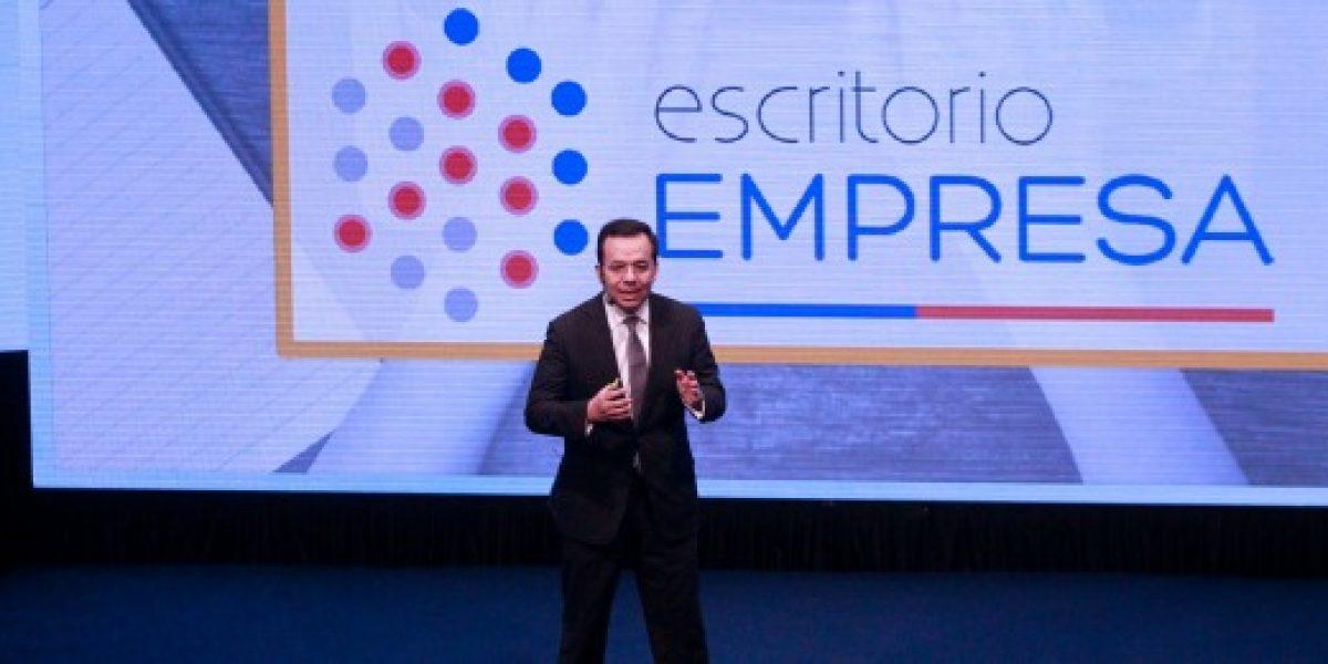 Gobierno lanzó plataforma digital