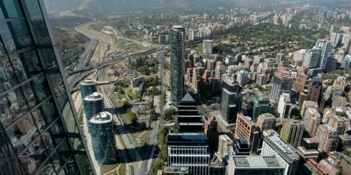 Santiago cae 38 puestos pero se mantiene como la segunda ciudad más cara de Sudamérica