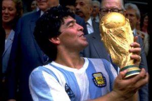 Argentina se acabaría coronando en aquel Mundial Foto:Getty Images. Imagen Por: