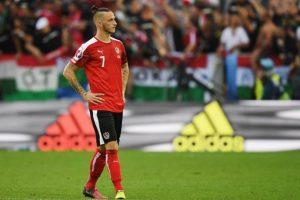 Austria, por su parte, sólo tiene un punto y está obligado a ganar para avanzar de ronda Foto:Getty Images. Imagen Por: