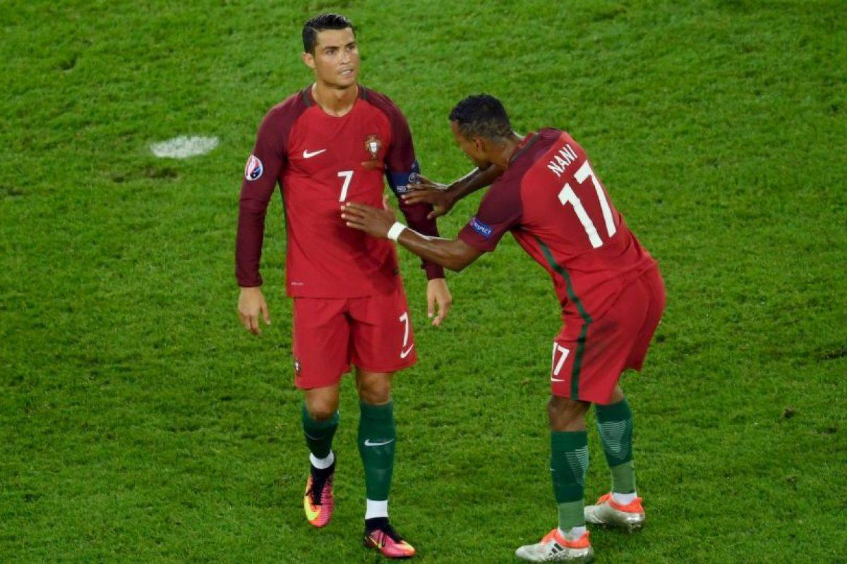 Portugal, por su parte, ha decepcionado y suma un empate con Islandia y Austria, llegando a la última fecha con la obligación de ganar Foto:Getty Images. Imagen Por: