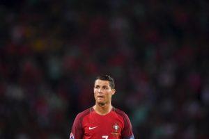 Cristiano Ronaldo deberá demostrar su talento tras estar desaparecido en los dos primeros partidos y perderse un penal que le pudo dar la victoria ante Austria Foto:Getty Images. Imagen Por: