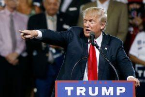 Donald Trump es demandado por abuso sexual, nuevamente Foto:Getty Images. Imagen Por: