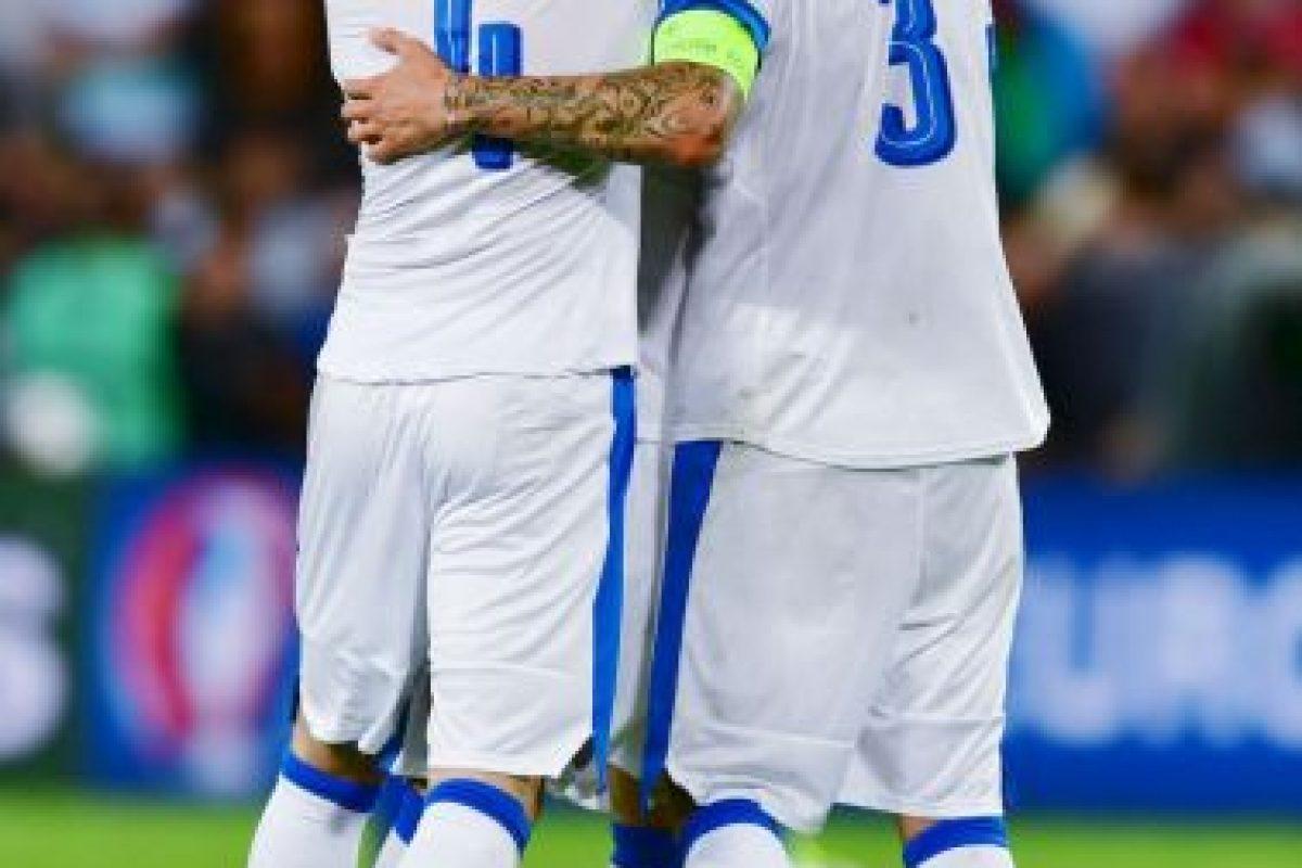 Eslovaquia fue otra de las sorpresas de la Eurocopa y ahora tendrán en frente al campeón del mundo Foto:Getty Images. Imagen Por: