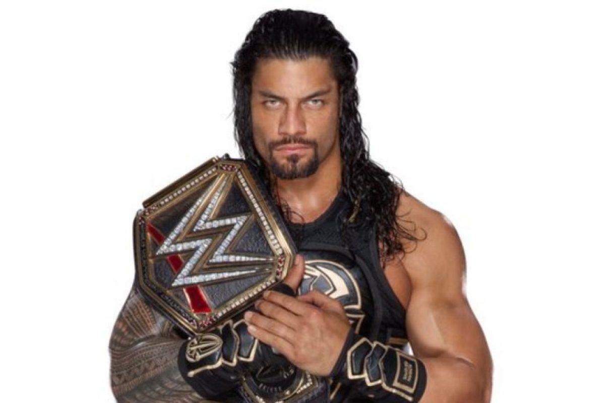 Buscaría el Campeonato Mundial de Peso Pesado ante Seth Rollins y el campéon Dean Ambrose en el próximo PPV. Foto:WWE. Imagen Por: