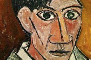 Picasso a comienzos del siglo XX. Foto:Wikipedia. Imagen Por: