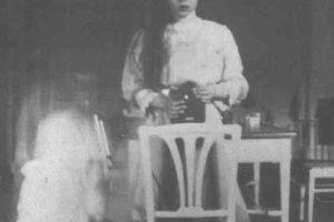 La duquesa Anastasia Romanov en 1914. Foto:Wikipedia. Imagen Por: