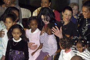A 7 años de su muerte está en medio de la polémica Foto:Getty Images. Imagen Por: