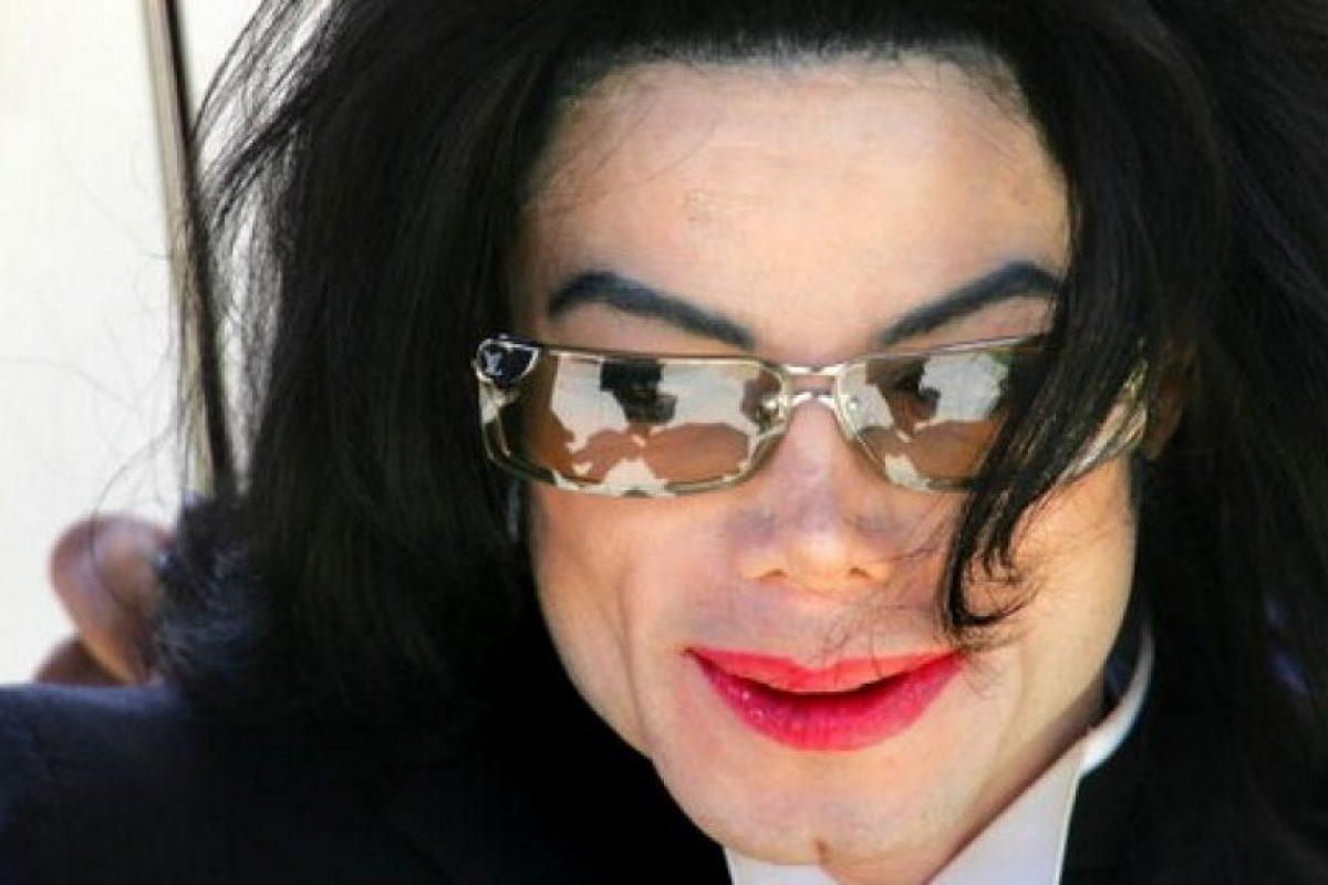 Fue acusado en varias ocasiones por abuso sexual Foto:Getty Images. Imagen Por: