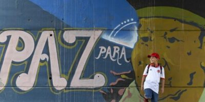 Colombia: los detalles del desarme de las Farc