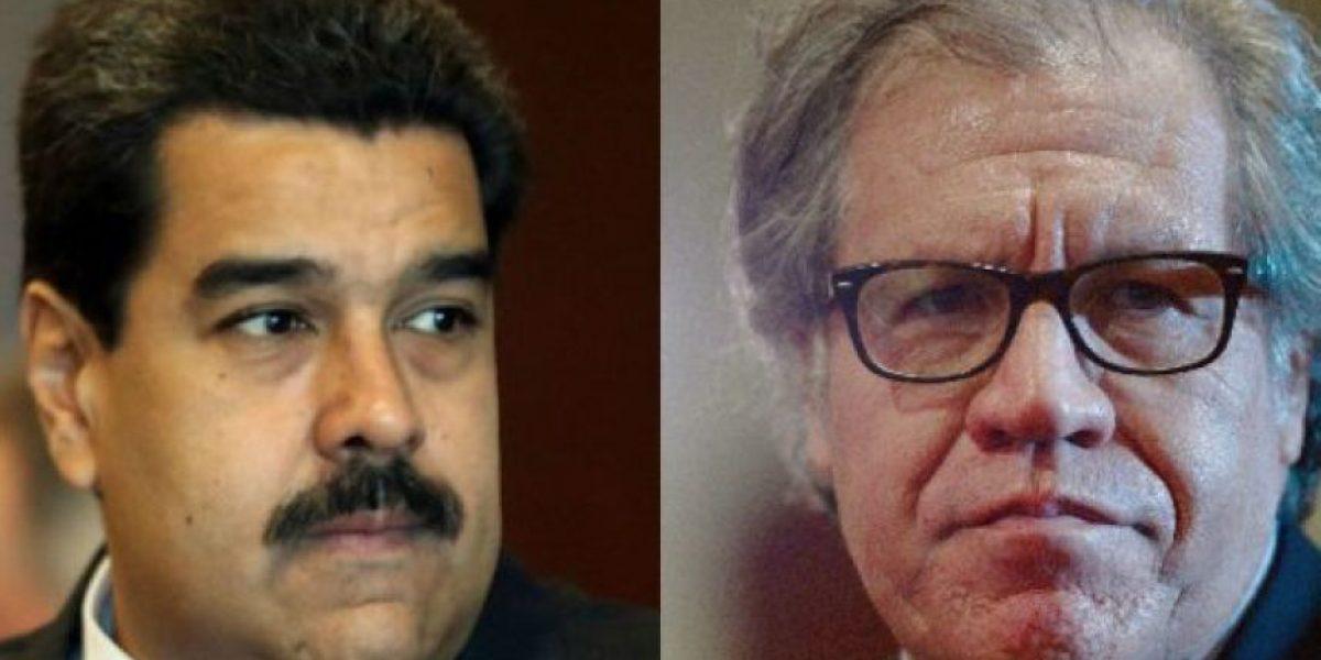 ¿Qué significa que se aplique la Carta Democrática para Venezuela?