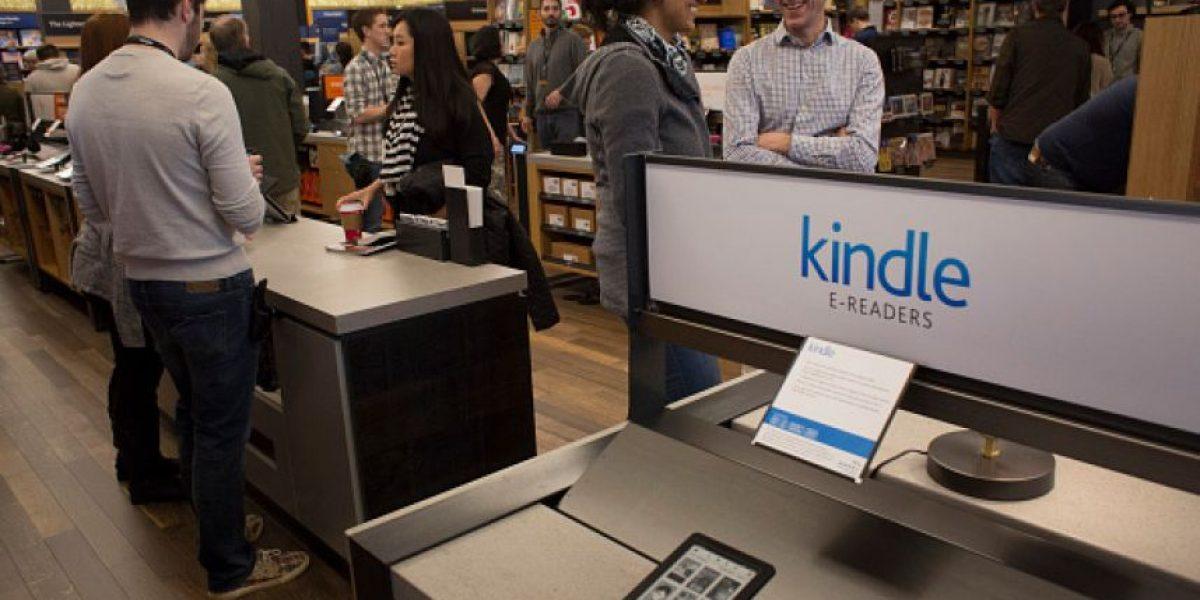 Estará disponible en julio: Amazon lanza nueva tableta Kindle de bajo precio
