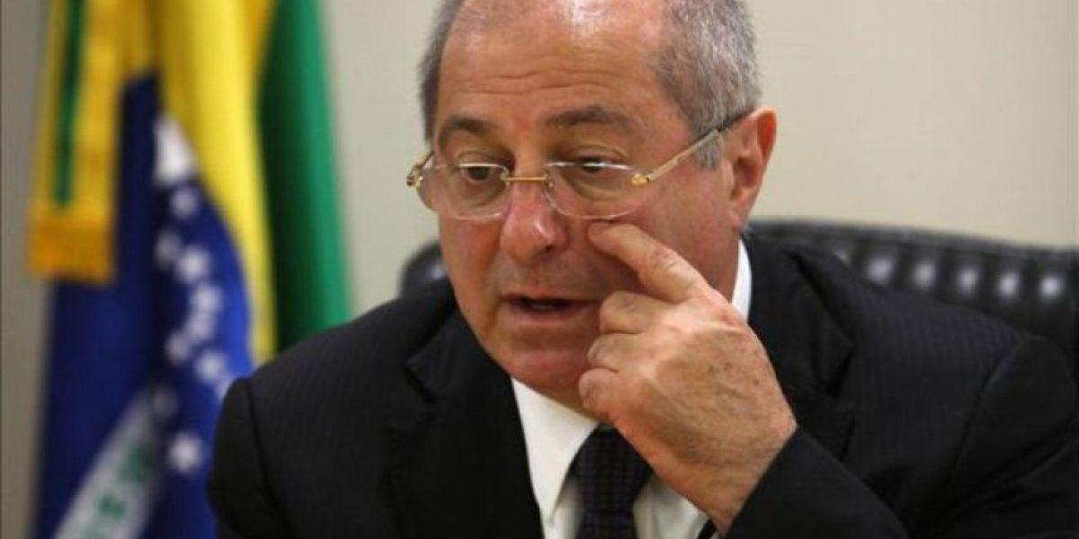 Brasil: Detenido ex ministro de Lula y Rousseff en una nueva operación anticorrupción