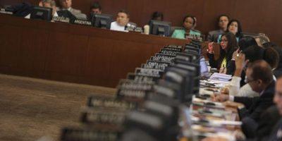 Día clave para Venezuela: OEA debate sobre si le aplica la Carta Democrática