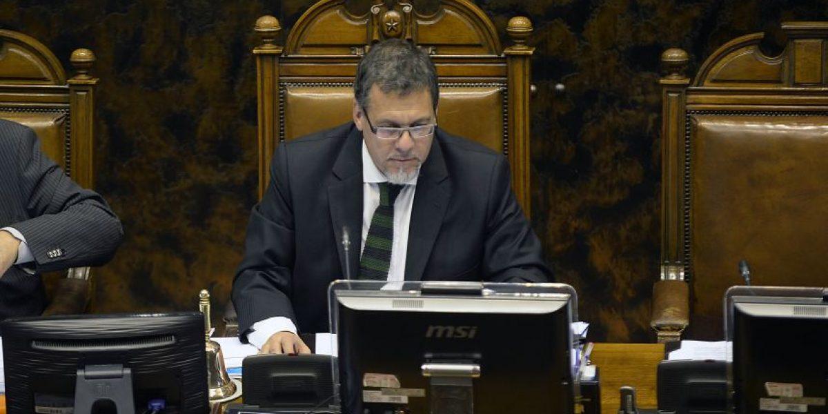 Senado aprobó reajuste del salario mínimo y proyecto vuelve a la Cámara