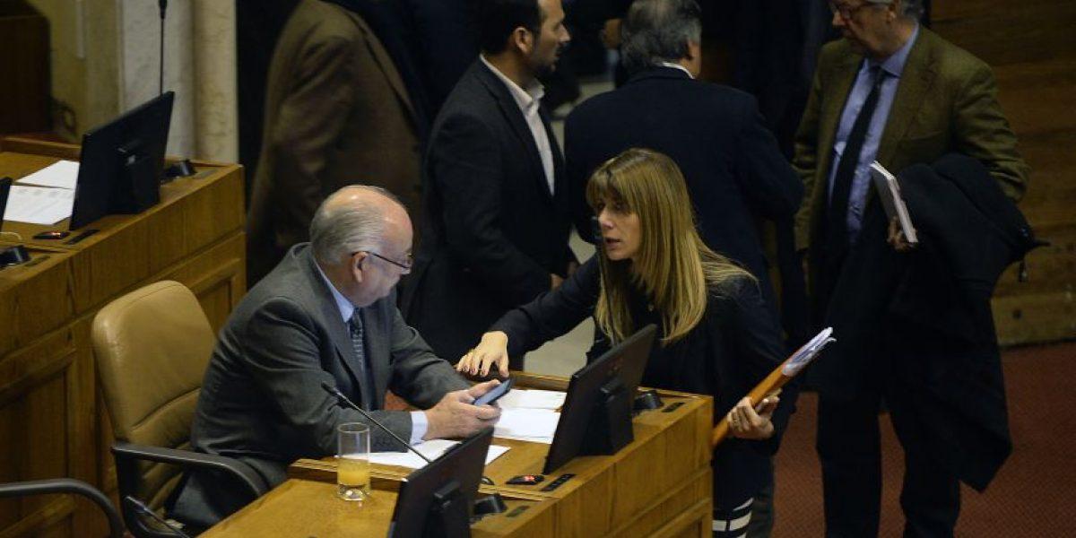 Con apoyo del PC propuesta de sueldo mínimo logra su aprobación en la Cámara de Diputados