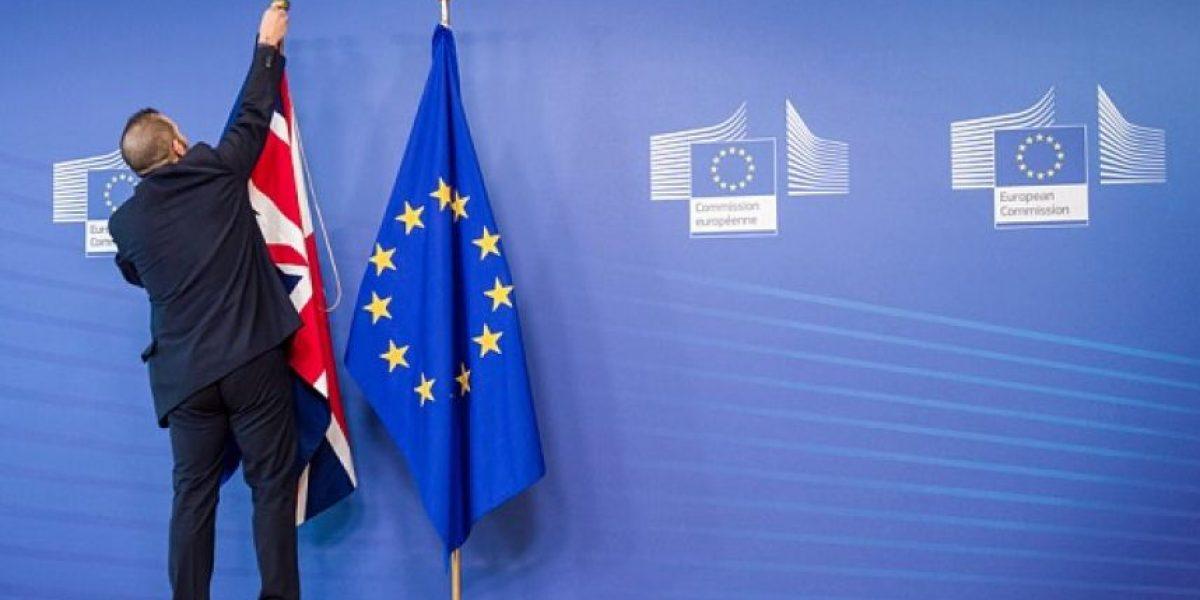 Gran Bretaña decide salir de la Unión Europea