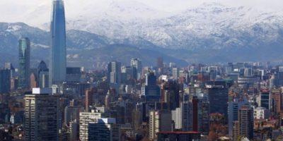Experta: Están las condiciones para que se genere un terremoto 7.0 en falla de San Ramón