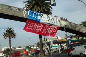 Valparaíso Foto:Reproducción Twitter. Imagen Por: