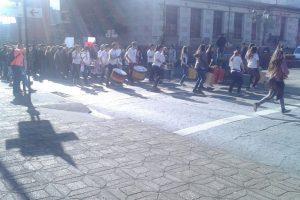 Antofagasta Foto:Reproducción Twitter. Imagen Por: