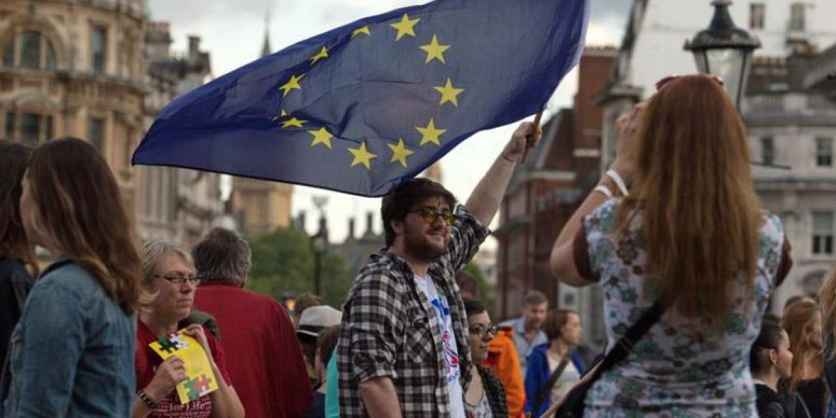 """Las consecuencias del referendo por el """"brexit"""" en la UE, más allá del resultado"""