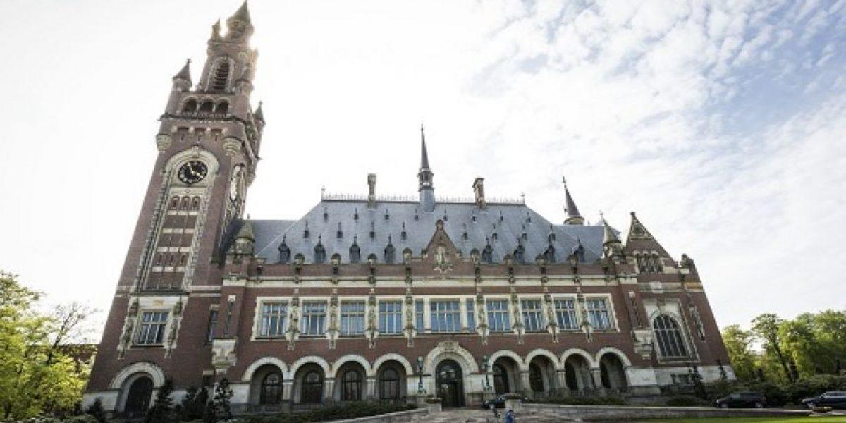 Equipo chileno del caso Silala se reunió con presidente de la Corte Internacional de Justicia
