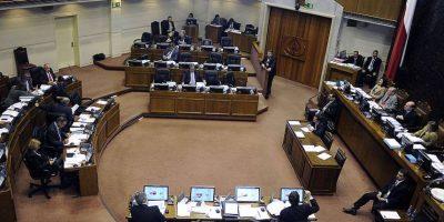 Comisión del Senado aprueba reajuste del salario mínimo propuesto por Gobierno