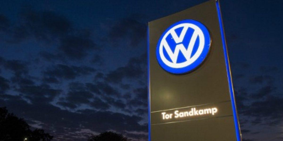 Volkswagen dispuesta a pagar US$10.000 millones en EEUU por caso de adulteraciones