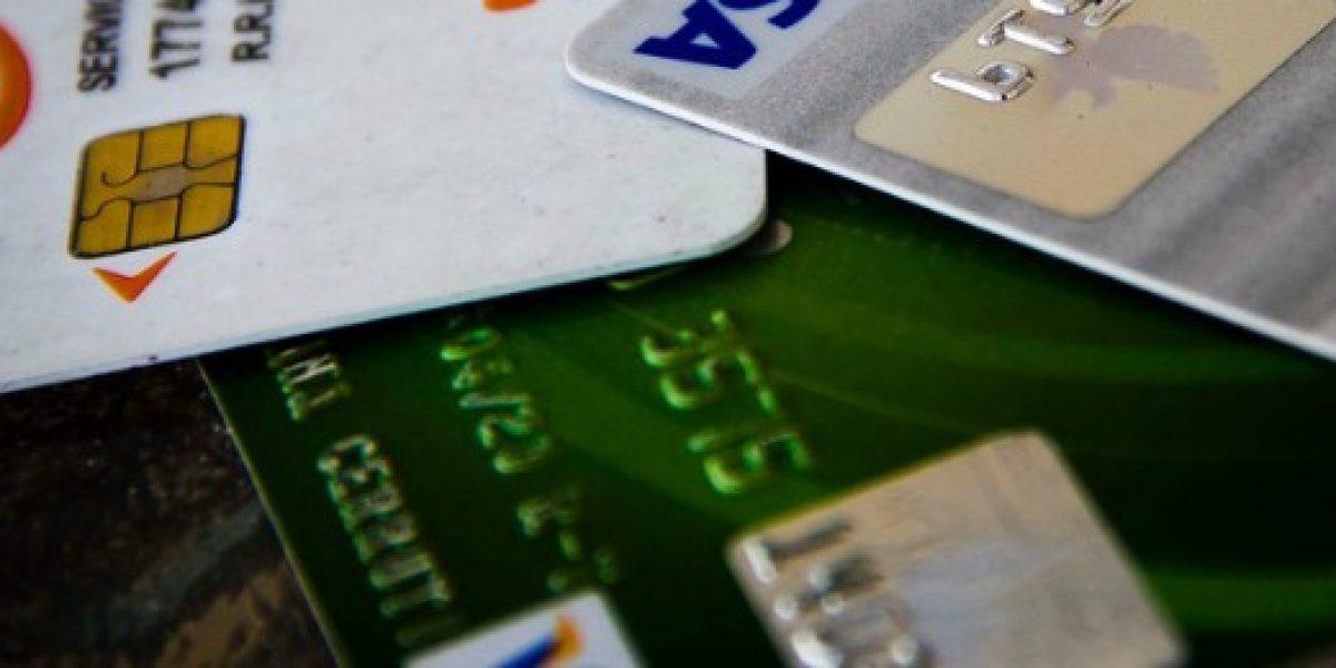 Aumentan en 4,5% los reclamos por tarjetas del retail