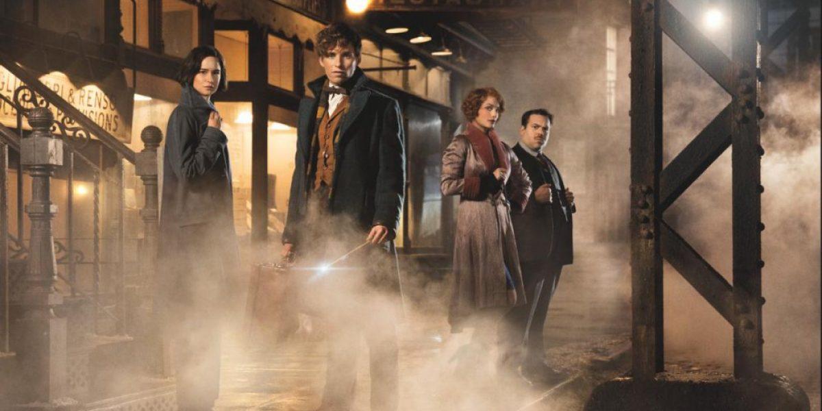 [Video] Revelan nuevo adelanto del spin-off de Harry Potter