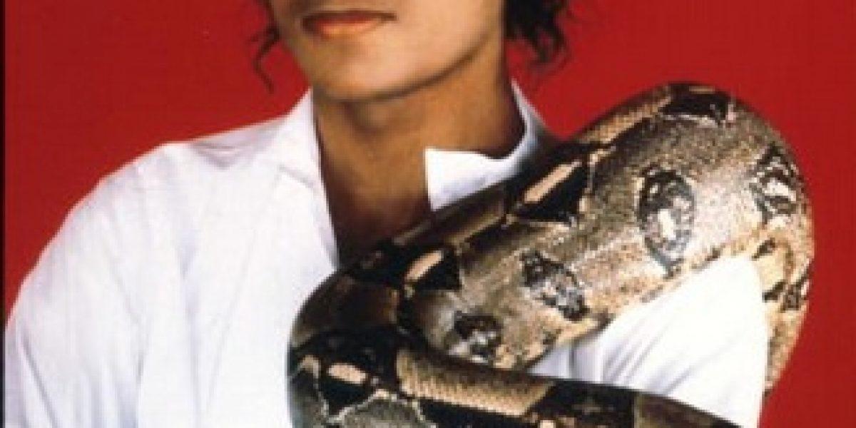 Esta fue la reacción de Michael Jackson cuando registraron su casa en 2003