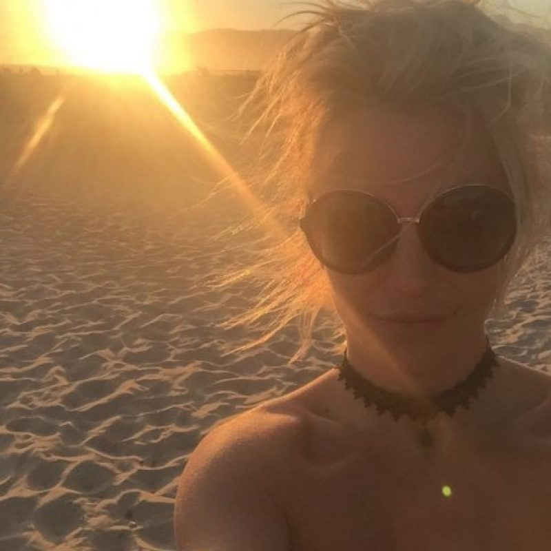 . Imagen Por: Vía Instagram/@Britneyspears